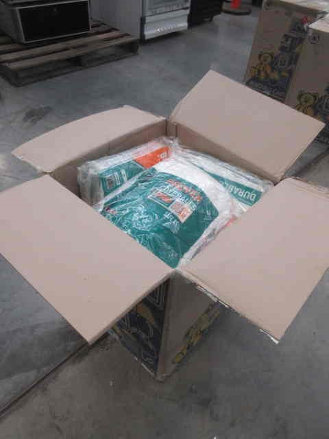 Carton of 60 Pro Protective Clothing