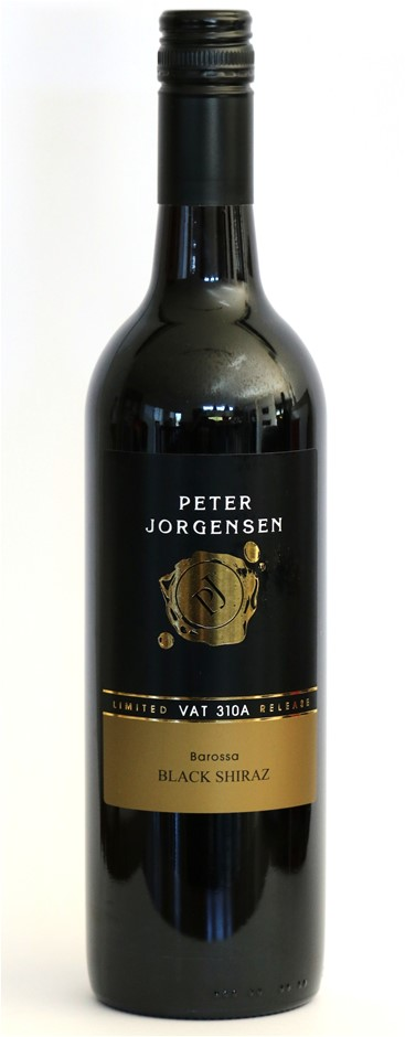 Peter Jorgensen Limited Release Vat 310F Shiraz 2016 (12 x 750mL) SA