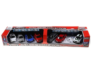 MS2 Auto Show Collection of 7 x Cars, Do