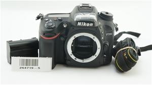 Nikon D7200 Body Only (VBA450AA)