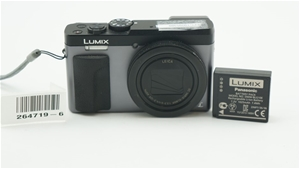 Panasonic Lumix DCTZ90GNS Digital Camera
