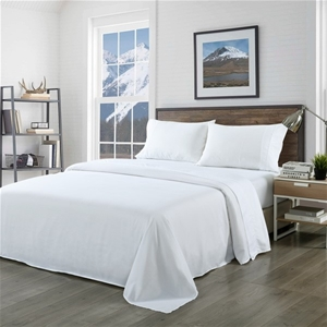 Royal Comfort Blended Bamboo Sheet Set W