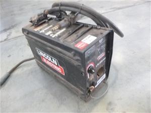 Lincoln Electric LN-25 Pro Arc Welder