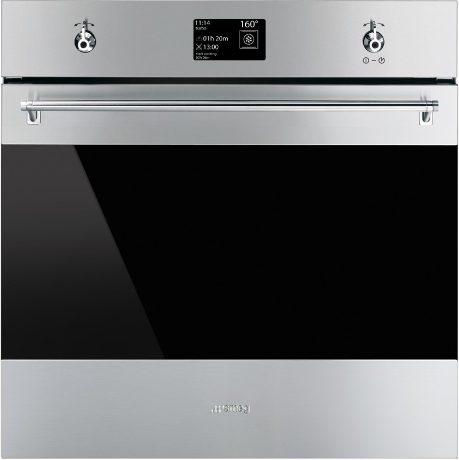 Smeg Electric Wall Oven - Model SFPA6395X