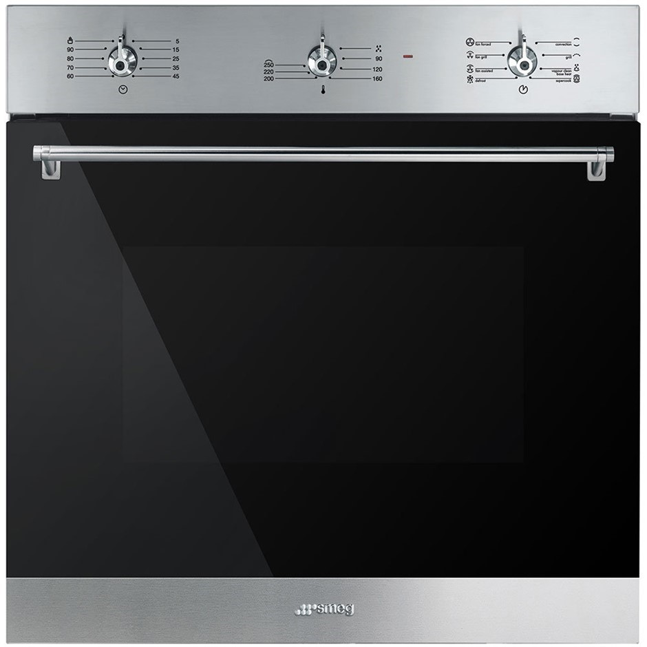 Smeg Classic Aesthetic 60cm Electric Built-In Oven