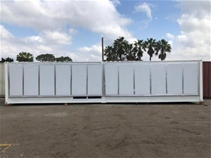 2019 Container House /Portable Building