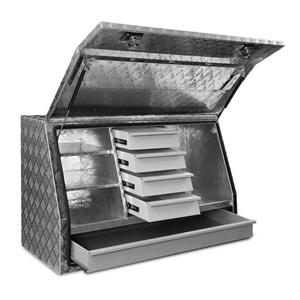 Giantz Aluminium Toolbox Generator Tool