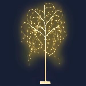 Jingle Jollys 1.5M LED Christmas Willow