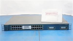 Cisco Catalyst 3500 Series XL 24-Port In