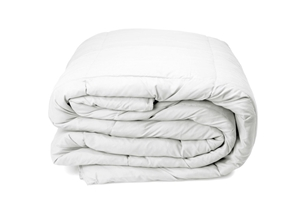Royal Comfort Goose Feather & Down Quilt
