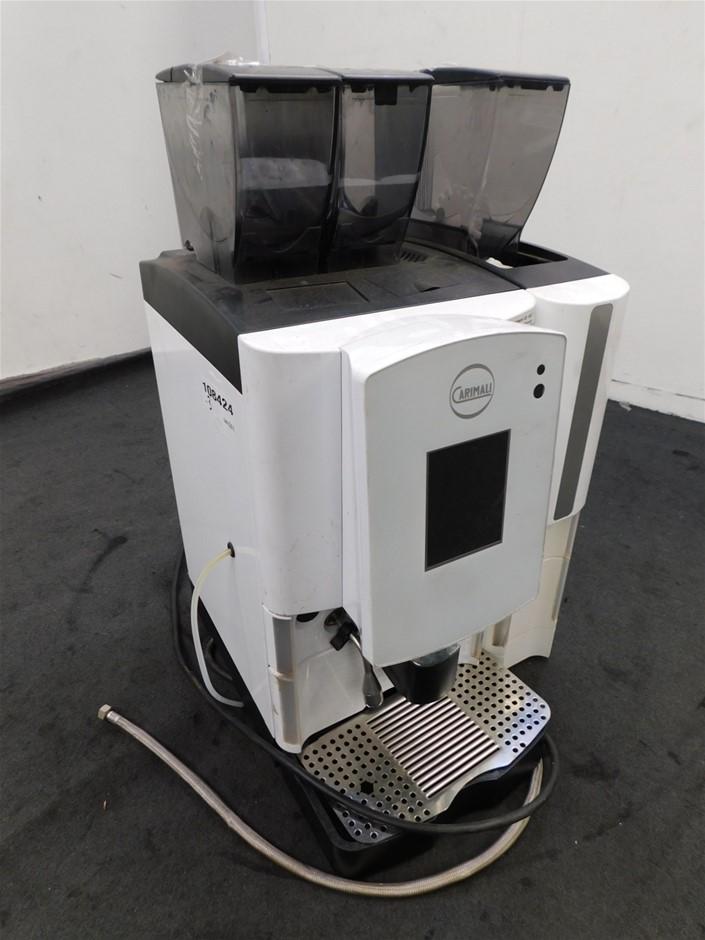 Carimali OPTIMA PLATINUM Coffee Machine