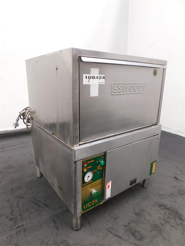Eswood UC-25 Stainless Steel Dishwasher