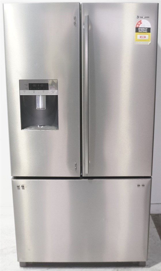 Westinghouse 762L Stainless Steel 3 Door Fridge (WHE7670SA)