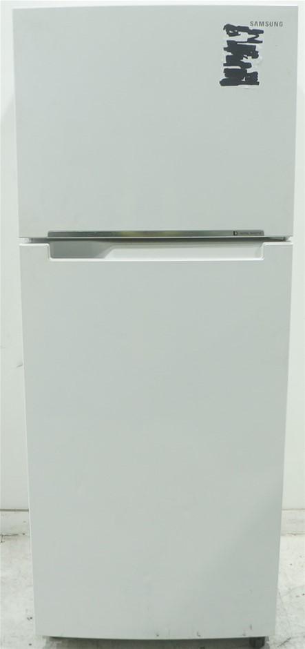 Samsung SR468MW 469L Fridge (White)
