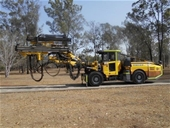 Large Package of Underground Plant & Equipment