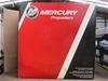 Mercury Boat/Marine Outboard/Sterndrive Propeller