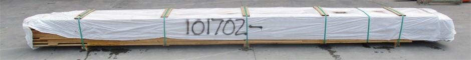 350 Linear Metres of 130x19 Timber Flooring, Tallowwood Cover Grade