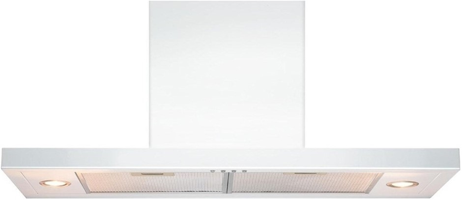Arc IRI9WE3 87cm Under Cupboard Rangehood