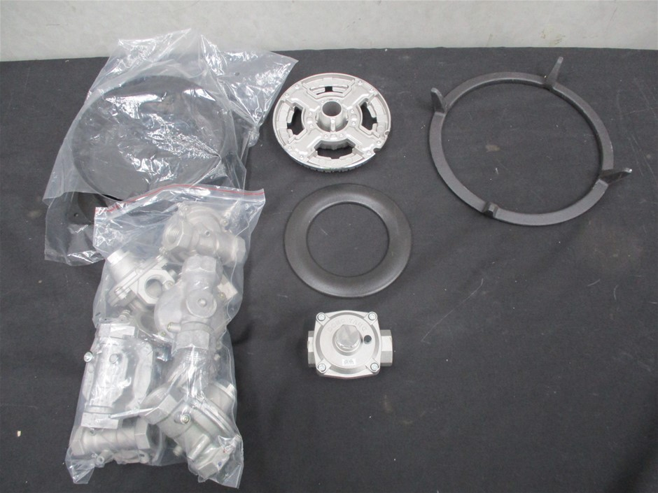 Assorted Spare Parts
