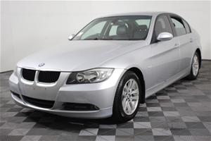 2007 BMW 320i E90 Auto 136,016 km's (Ser
