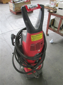 Jet Wave 145 Extreme Pressure Washer