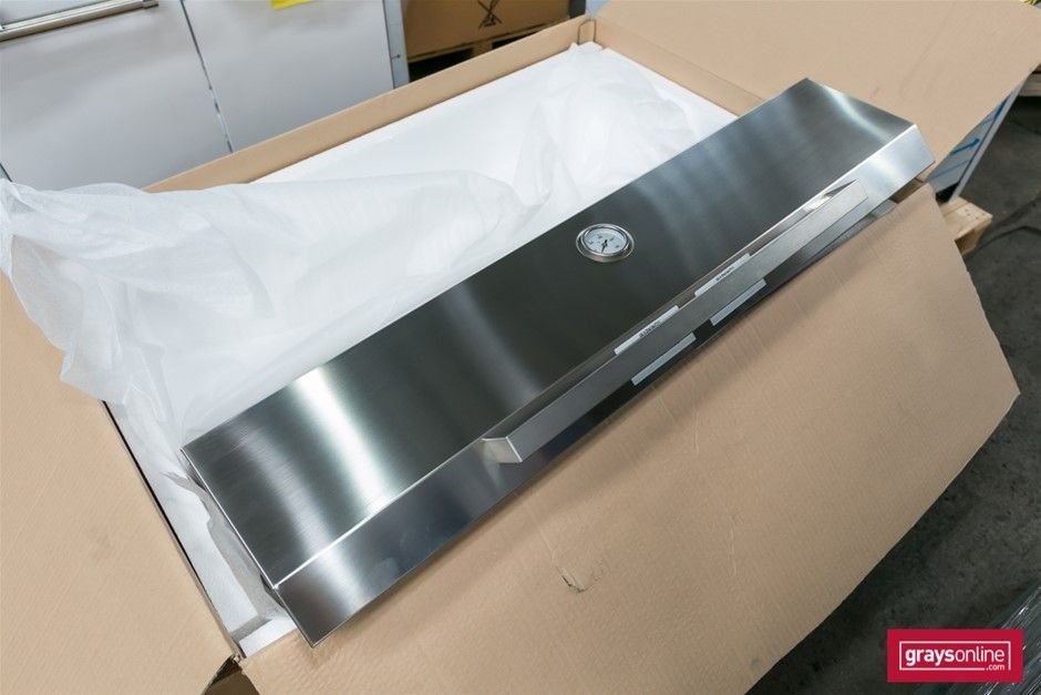 6 x Cabinet Protection Guard Sets - Stainless Steel 2 Piece Per Set