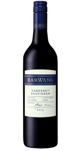 Barwang Single Vineyard Cabernet Sauvign