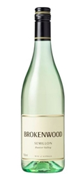 Brokenwood Semillon 2019 (12 x 750mL) Hunter Valley, NSW