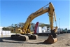 2017 Komatsu PC350LC-8M0 Hydraulic Excavator