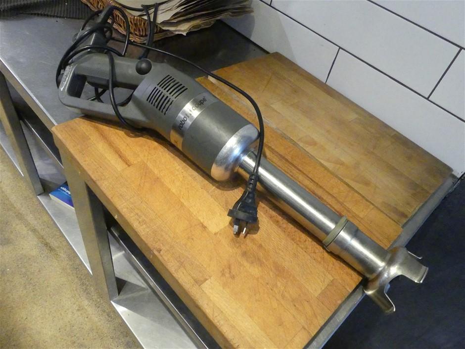 Robot Coupe CMP 250 V.V. Commercial Stick Blender