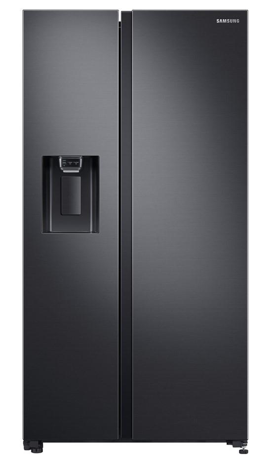 Samsung 676L Side by Side Refrigerator SRS673DMB