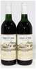 Firestone `First Harvest` Cabernet Sauvignon 1975 (2x 750ml), California