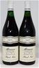 Mirassou `Montery` Pinot Noir 1977 (2x 750ml)