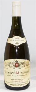 Roux Pere + Fils Chassagne-Montrachet 19