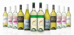 Australian Mixed White Featuring Yellowt