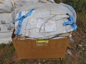 A Qty of 2 Crates of Bulk Handling Lifti