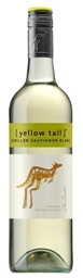 Yellowtail Semillon Sauvignon Blanc (12 x 750mL), SE, AUS.