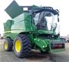2014 John Deere S680 Harvester