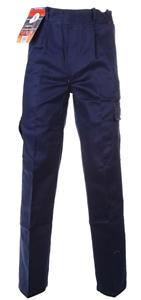 3 Pairs x WORKSENSE Cargo Pants, Size 13
