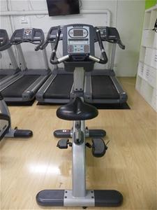 LEXCO C707U Exercise Bike
