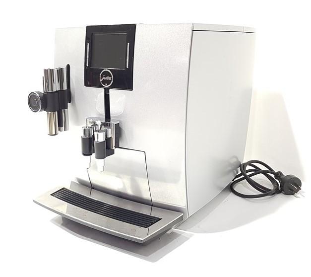 Jura Impressa J93 TFT One Touch Coffee Machine