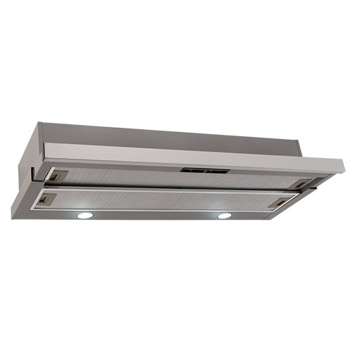 Euro 90cm Slideout Rangehood, Model: ERH900SLX