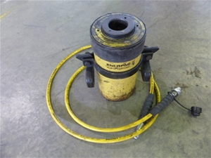 Enerpac Hydraulic Hollow Cylinder (Poora
