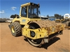 2007 Bomag BW211PD Pad Foot Roller