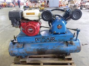 Pro Air SVU 203 Air Compressor