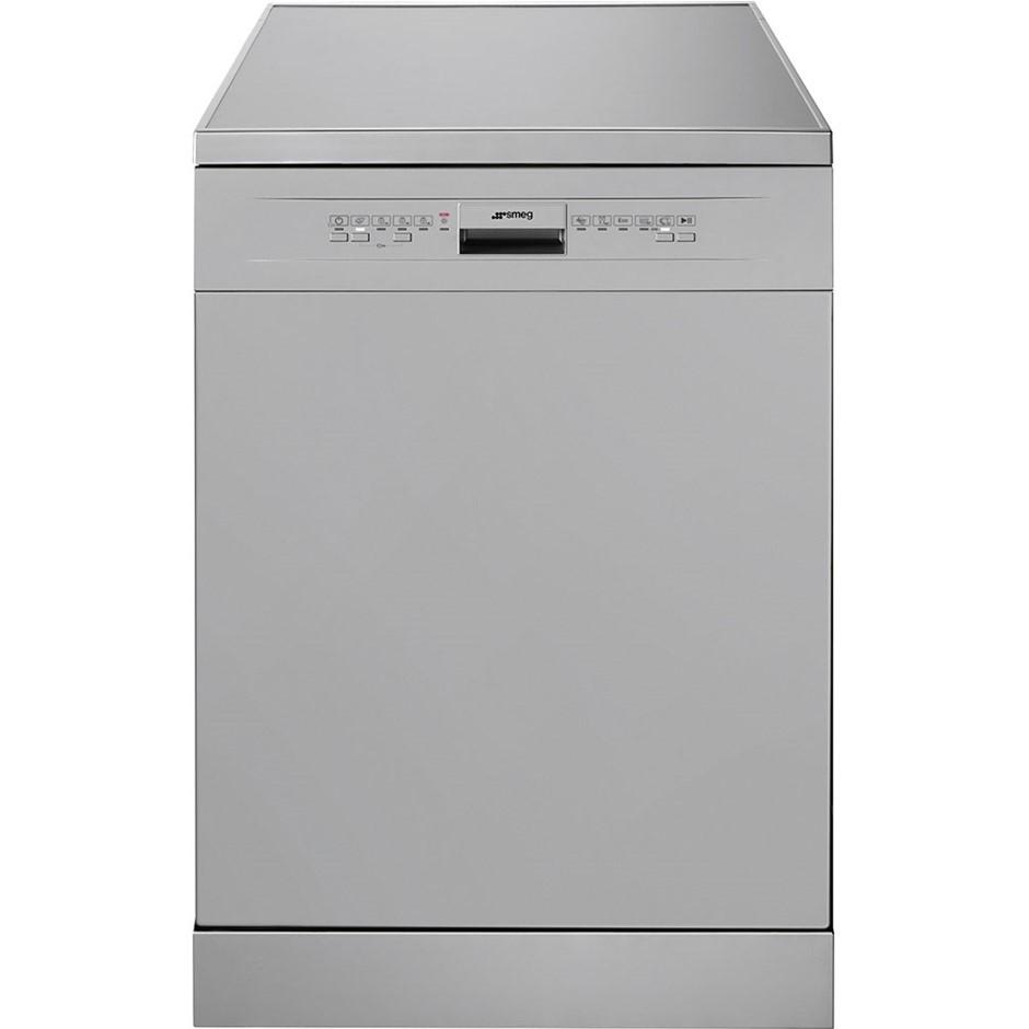 Smeg 60cm Freestanding Dishwasher, Model: DWA6214S