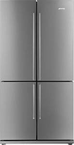 Smeg 583L Stainless Steel Fridge, Model:
