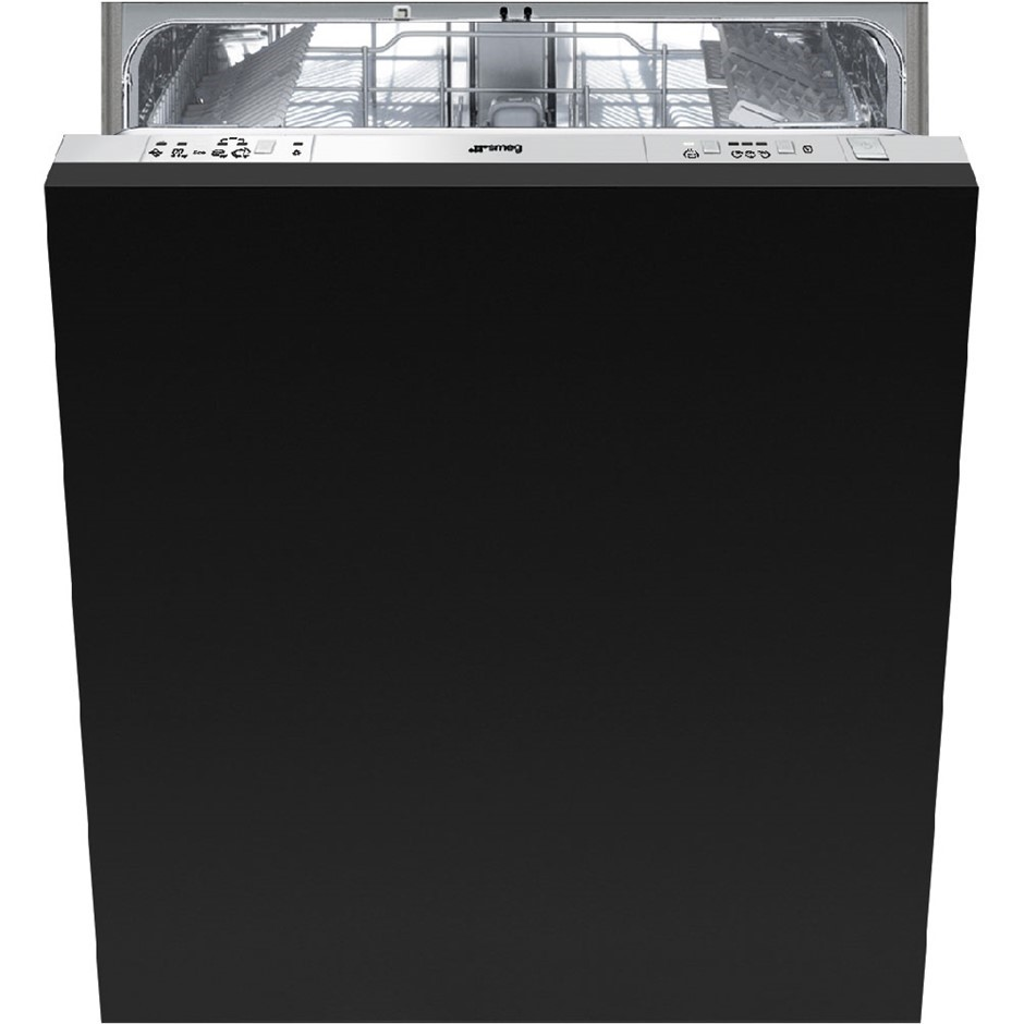 Smeg 60cm Fully-Integrated Dishwasher, Model: DWAFI6214