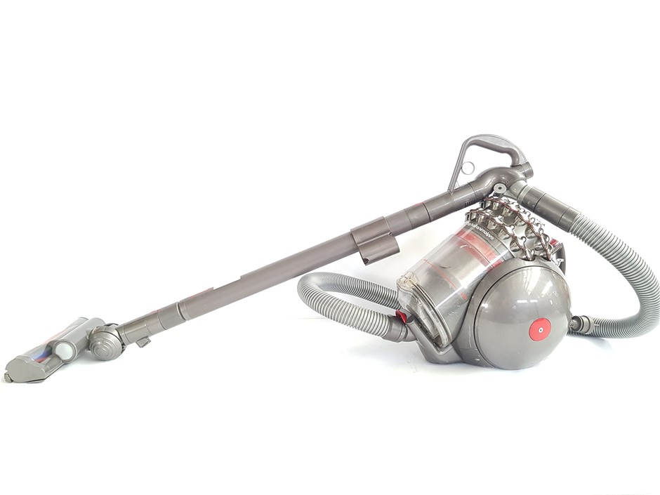 Dyson 214893-01 Cinetic Big Ball Animal Pro Barrel Vacuum