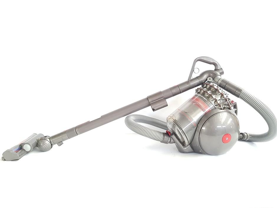 Dyson 214893-01 Cinetic Big Ball Animal Pro Barrel Vacuum